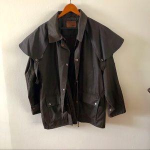 BUSHTRADER | Oilskin Ranger Jacket